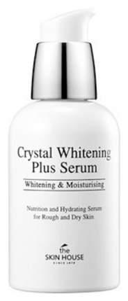 Эмульсия для лица The Skin House Crystal Whitening Plus Emulsion 130 мл