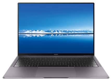 Ультрабук HUAWEI MateBook X Pro Mach-W19C