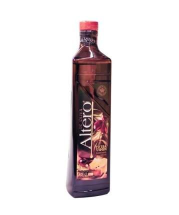 Масло Altero extra virgin de oliva оливковое нерафинированное 475 мл