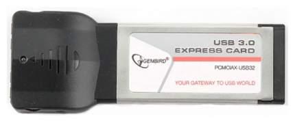 PCI-e контроллер USB Orient EX3U2L