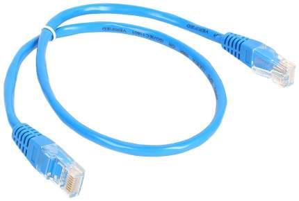Кабель оптический UTP5е/0.5 Синий