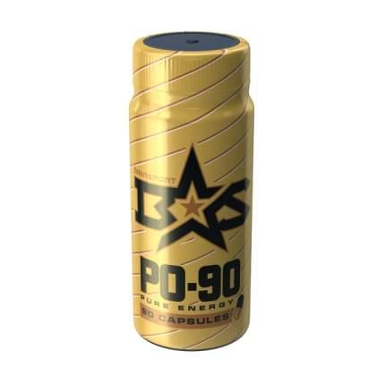 Адаптоген и энергетик для мужчин Binasport PO-90 90 капс.