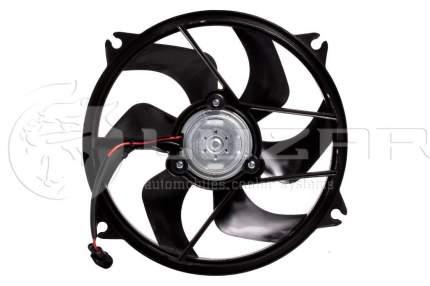 Вентилятор радиатора Luzar LFK20308