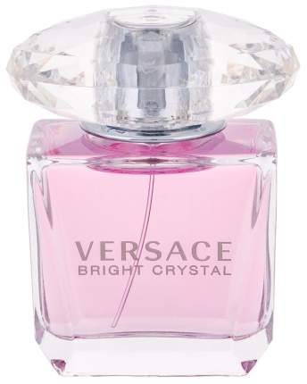 Парфюмерный набор Versace Bright Crystal 30 мл
