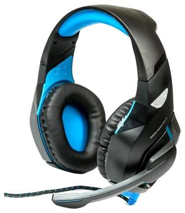 Игровые наушники Dialog HGK-31L Blue/Black
