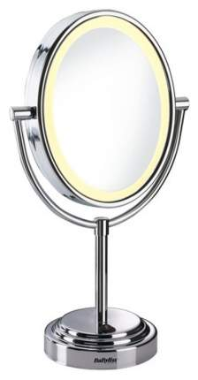 Зеркало BABYLISS 8437E Серебристый