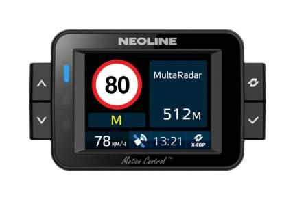 Видеорегистратор Neoline X-COP 9100s со встроенным радар-детектором, с GPS информатором