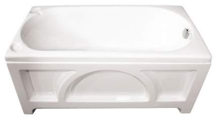 Акриловая ванна Triton Лу-Лу 130х70 без гидромассажа