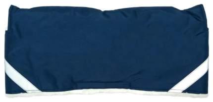 4083/6 Муфта Сонный Гномик для коляски Норд синий