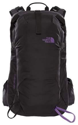 Рюкзак для лыж и сноуборда The North Face Snomad, tnf black, 23 л