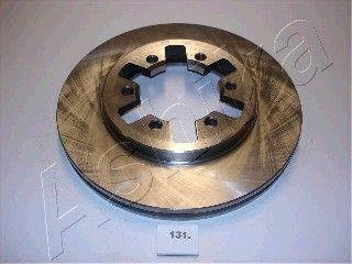 Тормозной диск Ashika 60-01-131