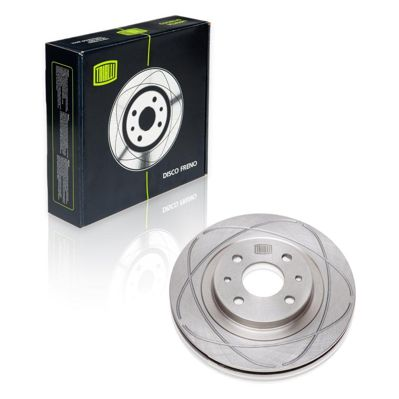 Тормозной диск Trialli DF 342