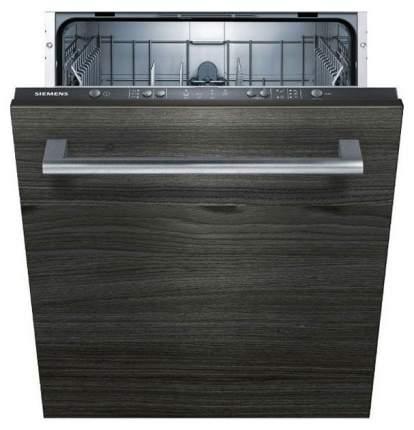 Встраиваемая посудомоечная машина Siemens iQ100 SN615X00FR