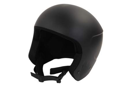 Горнолыжный шлем Sky Monkey V-013B 2019, черный, L