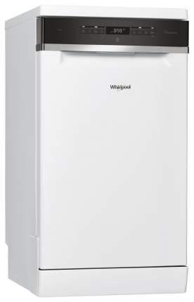 Посудомоечная машина 45 см Whirlpool WSFO 3O23 PF white