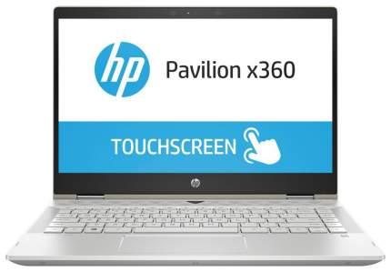 Ноутбук-трансформер HP Pavilion 14-cd0017ur 4HA89EA