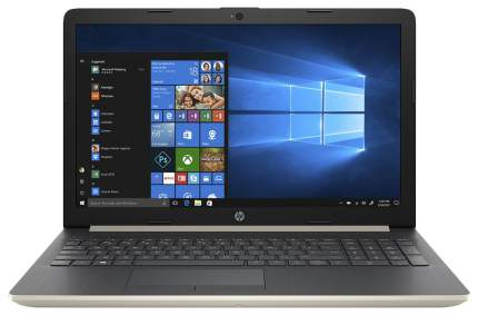 Ноутбук HP 15-db0054ur 4JW52EA