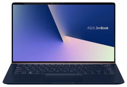 Ультрабук ASUS ZenBook UX333FA-A3142T 90NB0JV1-M03040