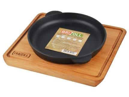 Сковорода BRIZOLL HoReCa Н1825-Д 18 см