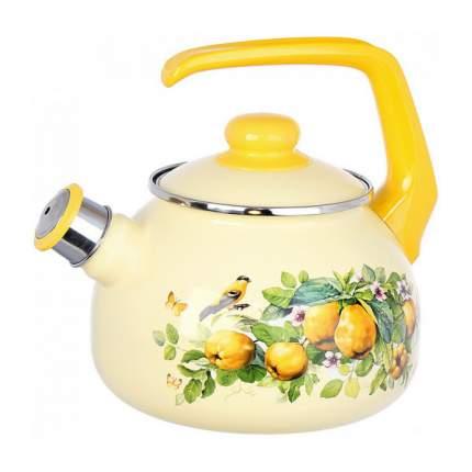 Чайник для плиты Metalac 2820 2.5 л