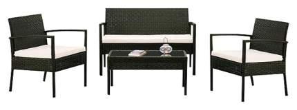 Набор дачной мебели Экодизайн ECO_210000