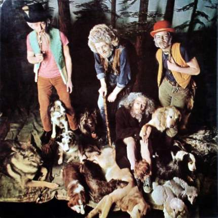 """Jethro Tull """"This Was (50th Anniversary Edition)"""" CD"""