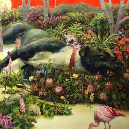 "Виниловая пластинка  Rival Sons ""Feral Roots"" (2LP)"