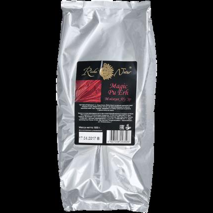 Чай Riche Nature мэджик пуэр черный китайский крупный лист 600 г