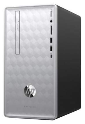 Системный блок HP 590-p0009ur 4GL52EA