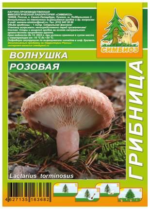 Мицелий грибов Грибница субстрат микоризный Волнушка Розовая, 1 л Симбиоз