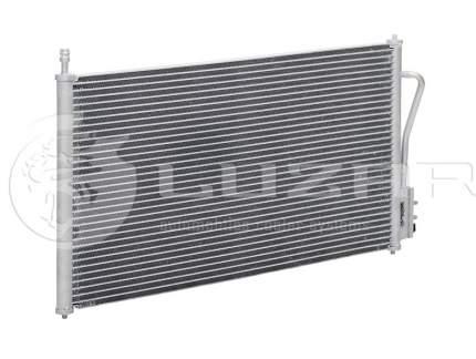 Радиатор кондиционера Luzar для Ford Focus I LRACFDFS98390