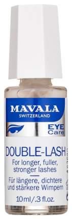 Средство для роста ресниц и бровей MAVALA Switzerland Двойные ресницы 10 мл
