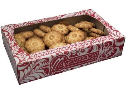 Печенье сдобное Вкусниссимо творожное 1 кг