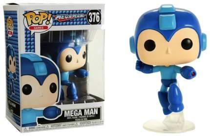 Фигурка Funko POP! Games: Mega Man (Jumping)