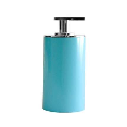 Дозатор для жидкого мыла Paris голубой