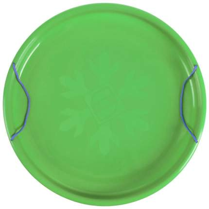 Ледянка детская Престиж 336921 Зеленый