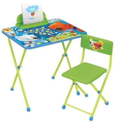 Комплект детской мебели Nika МиМимишки