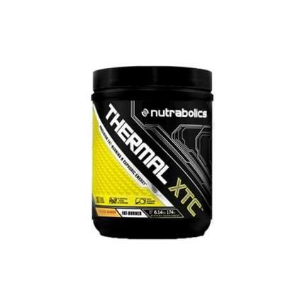 Жиросжигатель Nutrabolics Thermal XTC 174 г персик-манго