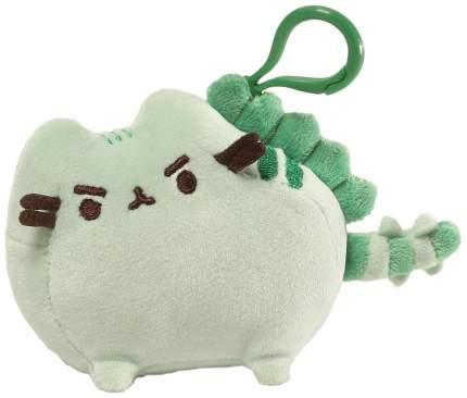 Мягкая игрушка Gund Pusheenosaurus Backpack Clip 9 см