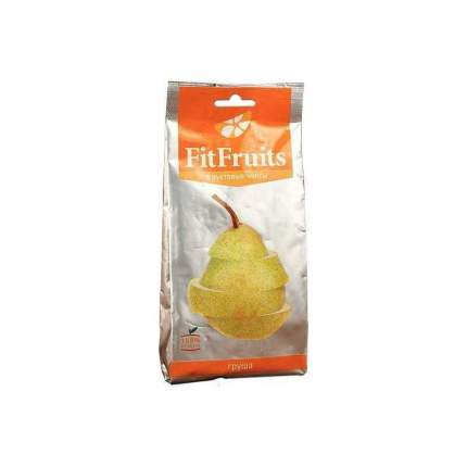 Чипсы  FitFruits груша  20 г