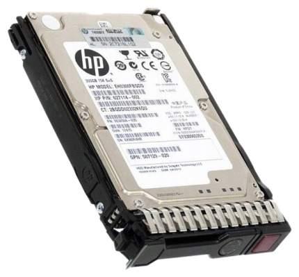 Внутренний жесткий диск HP 300GB (627114-002)