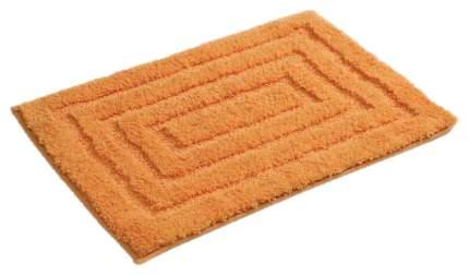 Коврик для ванной Grampus Fixsen GR-5001G Оранжевый 45х65см