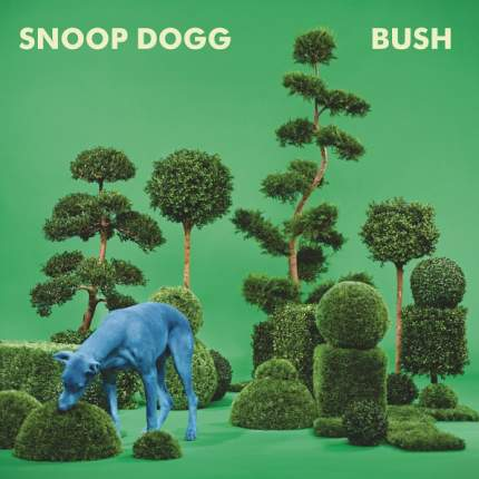 Snoop Dogg Bush (RU)(CD)