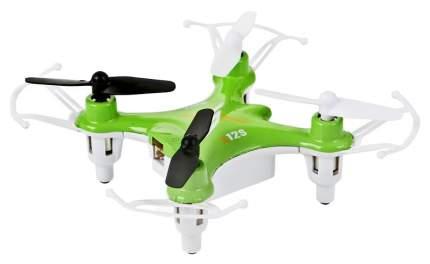Радиоуправляемый квадрокоптер Syma X12S Зеленый