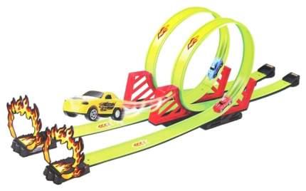 Детский пусковой трек TLD Track Racing длина трека 550 см TL-68816
