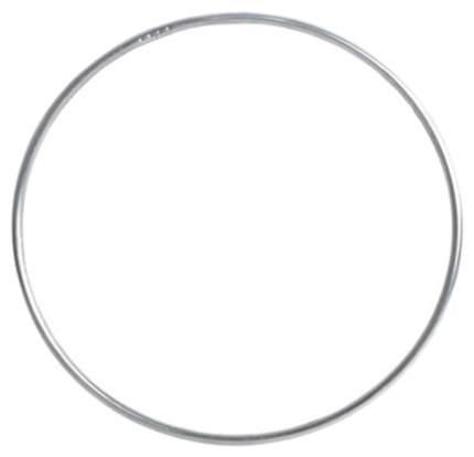 Гимнастический обруч Funbox Media А750 75 см серый