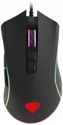 Игровая мышь Genesis KRYPTON 770 Black