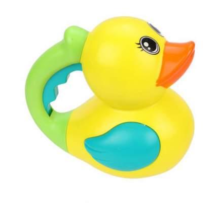 НАША ИГРУШКА Игрушка для купания Уточка 6629