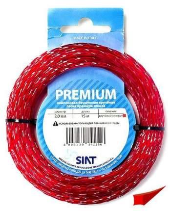 Леска для триммера SIAT Premium 2 мм/15 м 555008