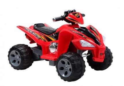 Электроквадроцикл Tommy HD-5 красный